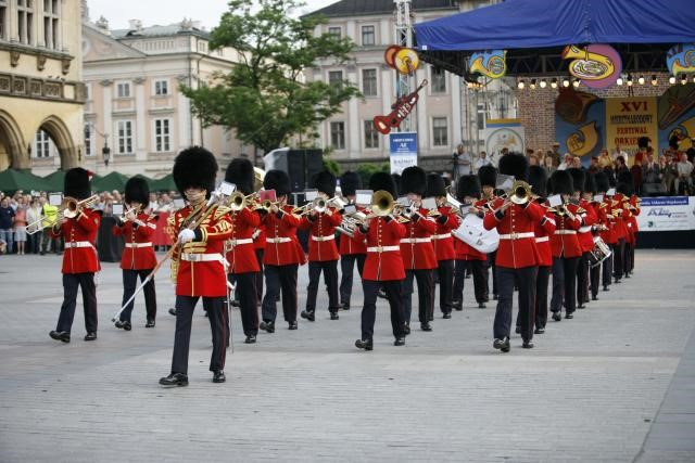 Regimental Band | The Royal Regiment of Canada Association