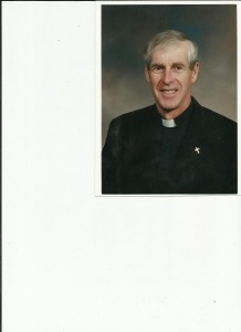 Reverend Doctor Allan Miller CD